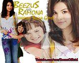 Beezus and Ramona
